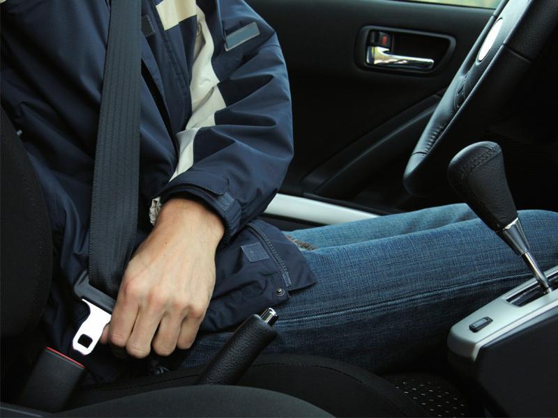 Top 10: Señal sonora del cinturón de seguridad