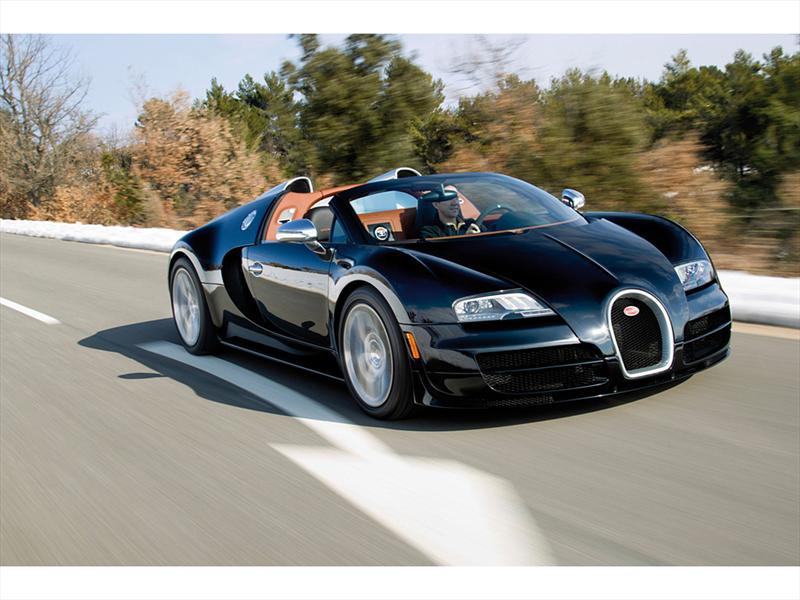 bugatti veyron grand sport vitesse triunfo de la t cnica. Black Bedroom Furniture Sets. Home Design Ideas