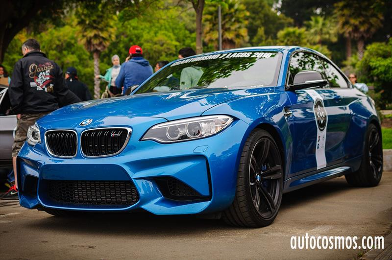 Cars & Coffee Spring Rally 2016