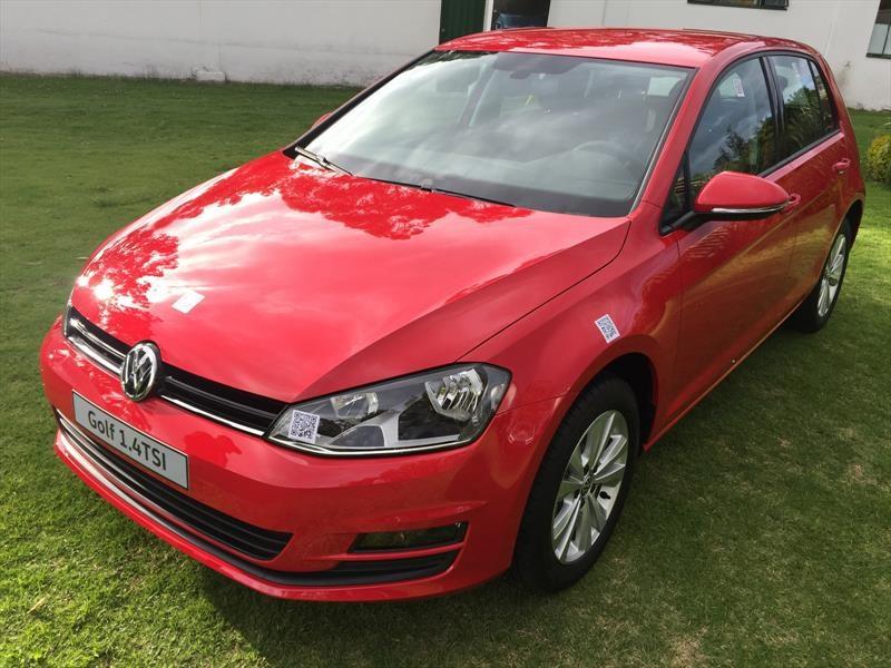 Volkswagen Golf TSI 2017