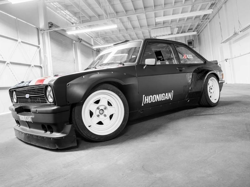 Ford Escort Mk2 RS 1978 de Ken Block