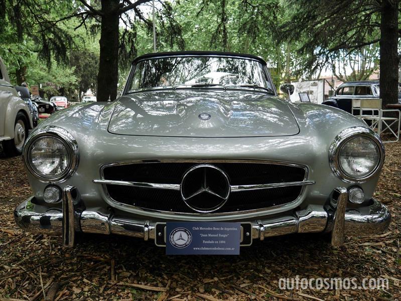 Autoclásica 2014: Alemania