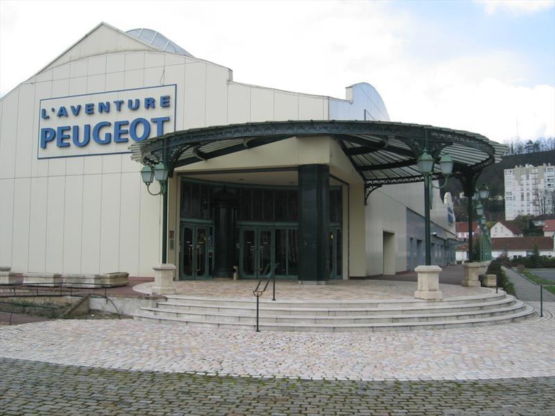 Museo Peugeot en Europa