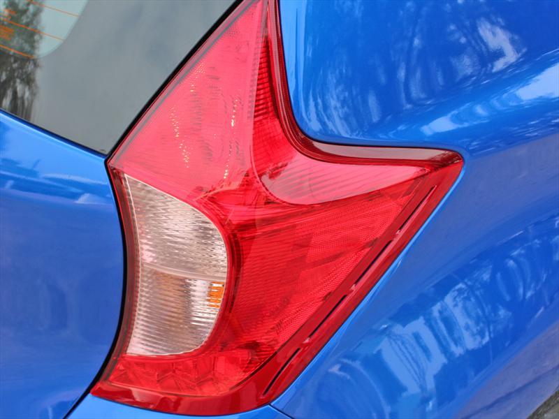 Nissan Note Lanzamiento en Chile