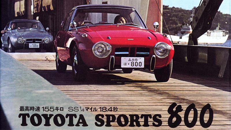 Toyota 86 se presenta en Argentina