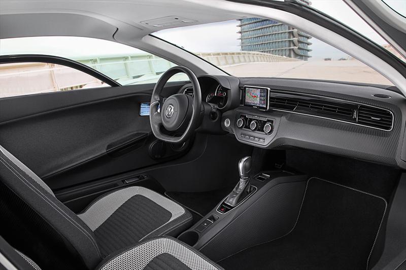 Volkswagen XL1 2014