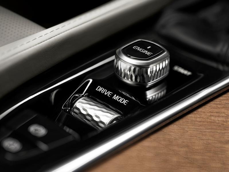 Volvo XC90 T8 2017