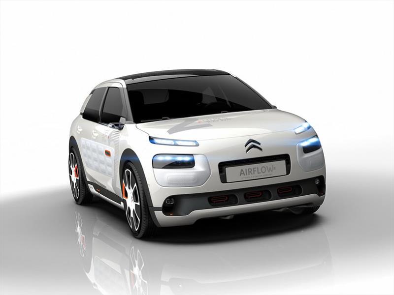 Citroën C4 Cactus Airflow 2L