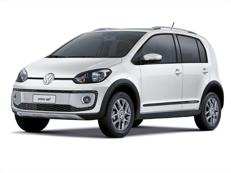 Nuevo Volkswagen Cross up!