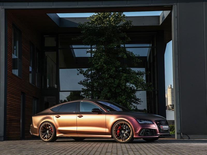 Audi RS7 por PP-Performance