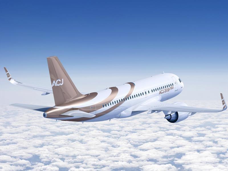 Pagani + Airbus