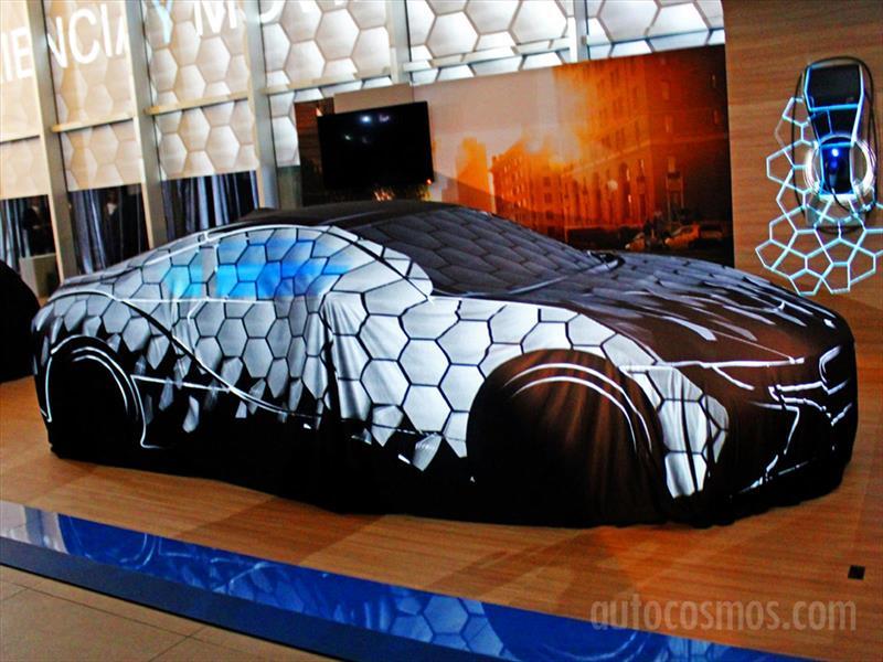BMW i3 y BMW i8 Lanzamiento en Chile