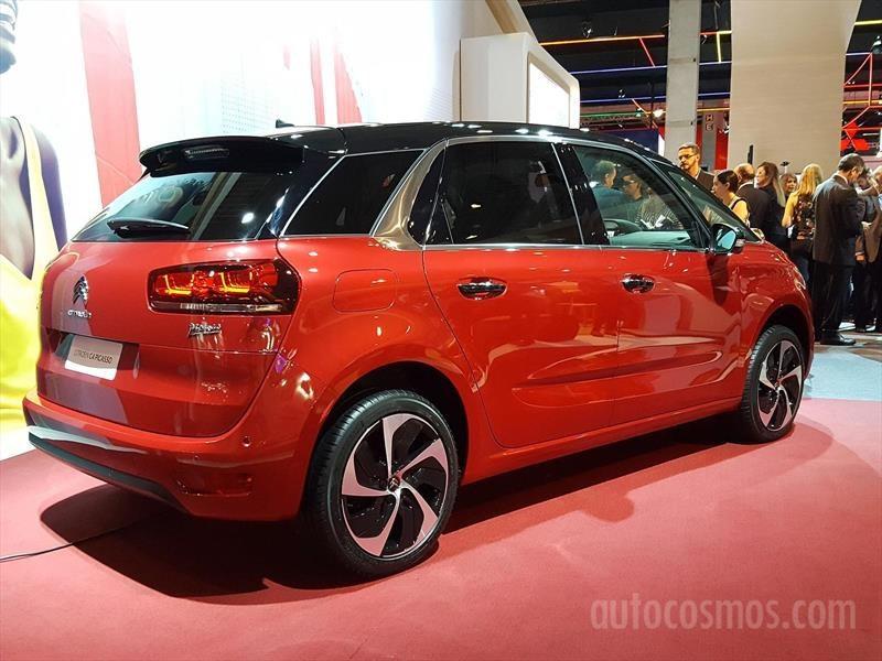 Citroën en el Salón de San Pablo 2016