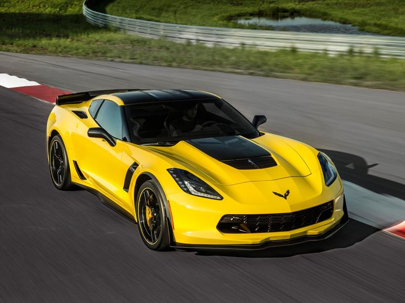 Chevrolet Corvette Z06 C7R Edition 2016