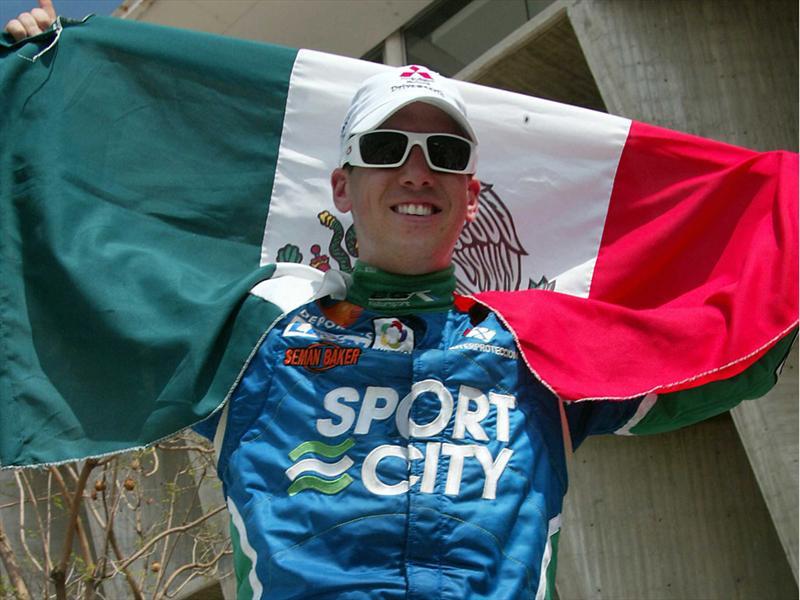 Benito Guerra Jr. gana su primer Rally PWRC