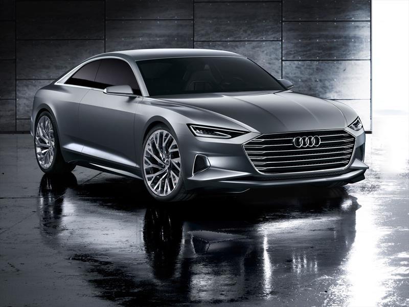 Audi Prologue Concept en LA