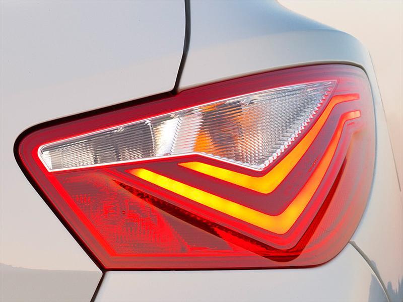 Se presenta el SEAT Ibiza 2013