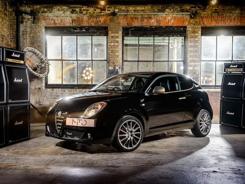 Alfa Romeo MiTo by Marshall