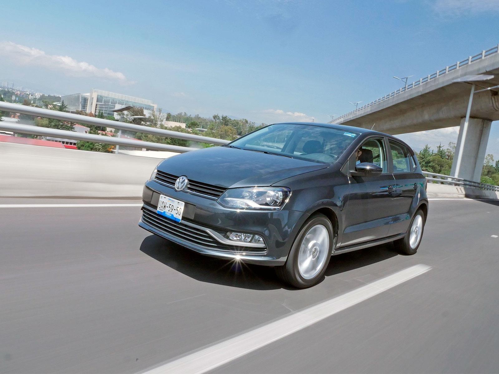 Volkswagen Polo Sportline 2018 a prueba