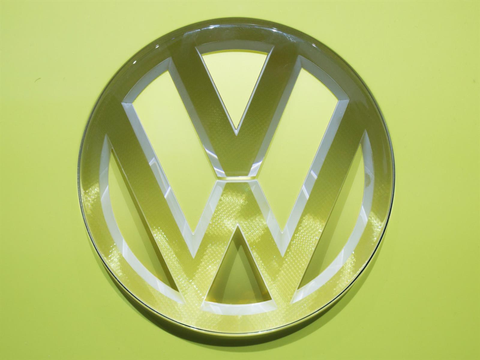 El Grupo Volkswagen vende 5,1 millones de vehículos en el primer semestre de 2017