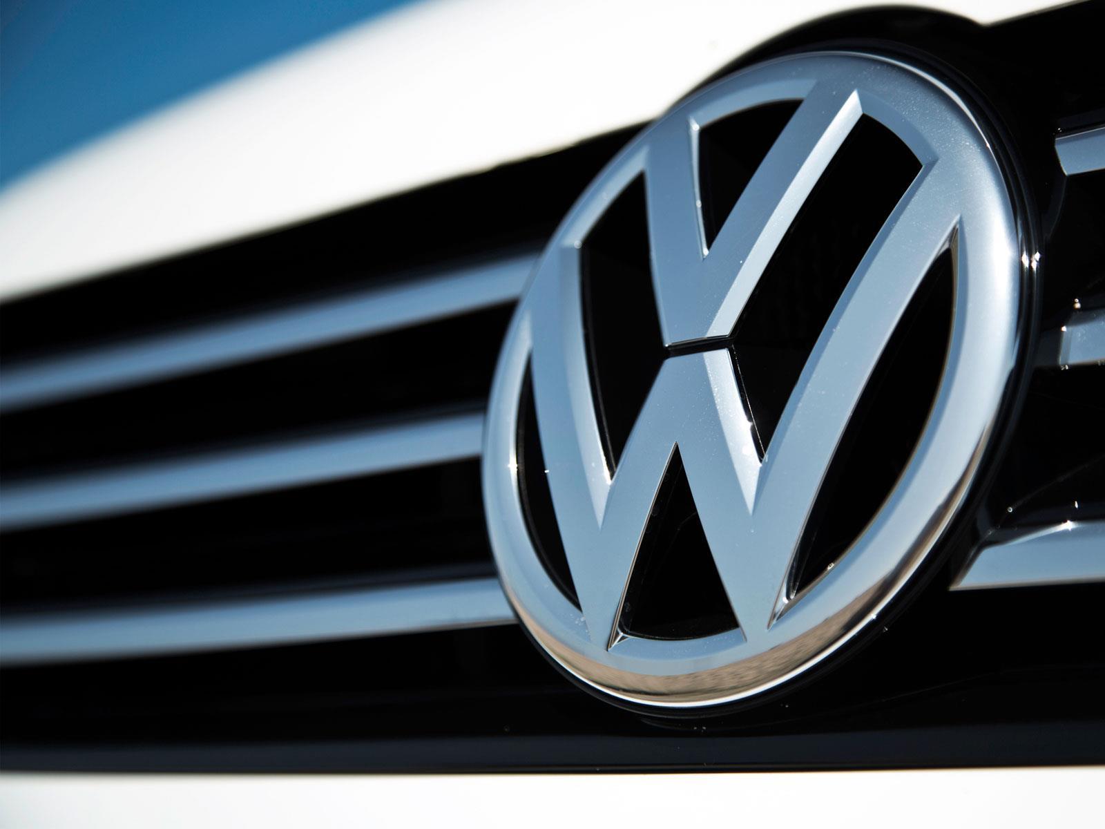 El Grupo Volkswagen es de nuevo el lider mundial