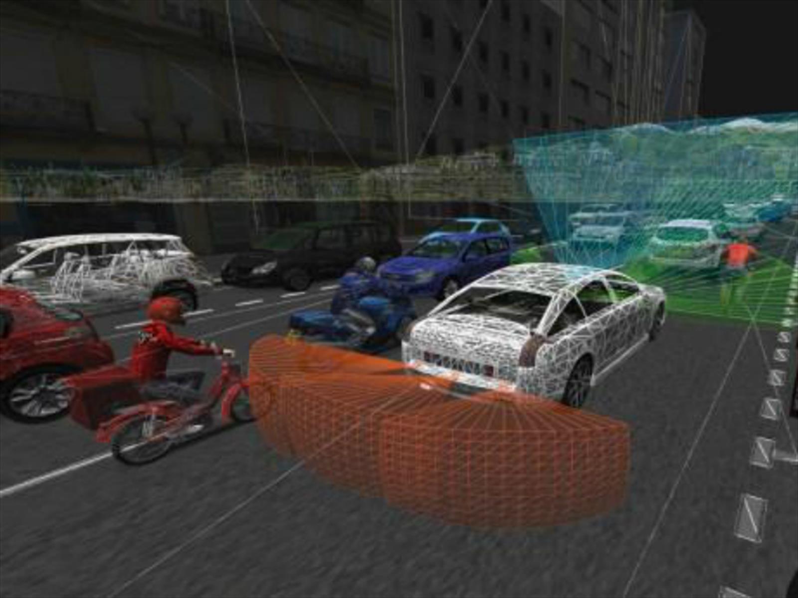Oktal y Renault tendrán un carro eléctrico y autónomo