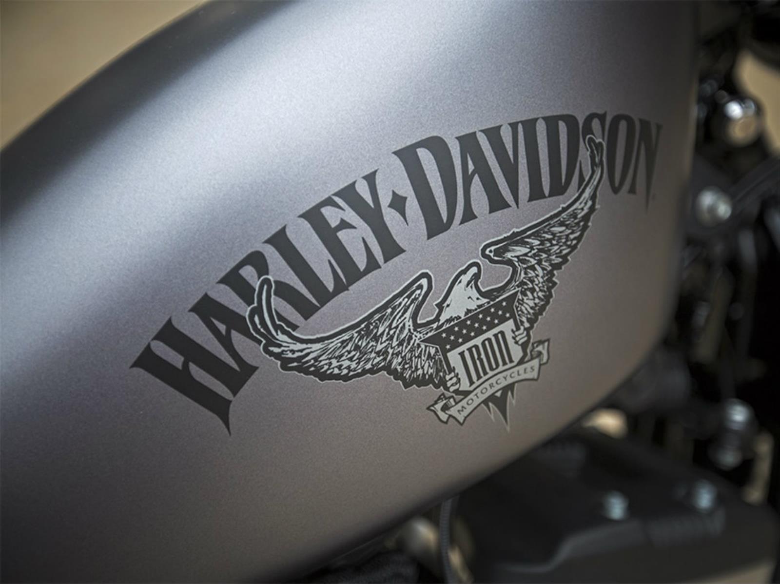 ¿Será? Harley Davidson quiere hacerse con Ducati
