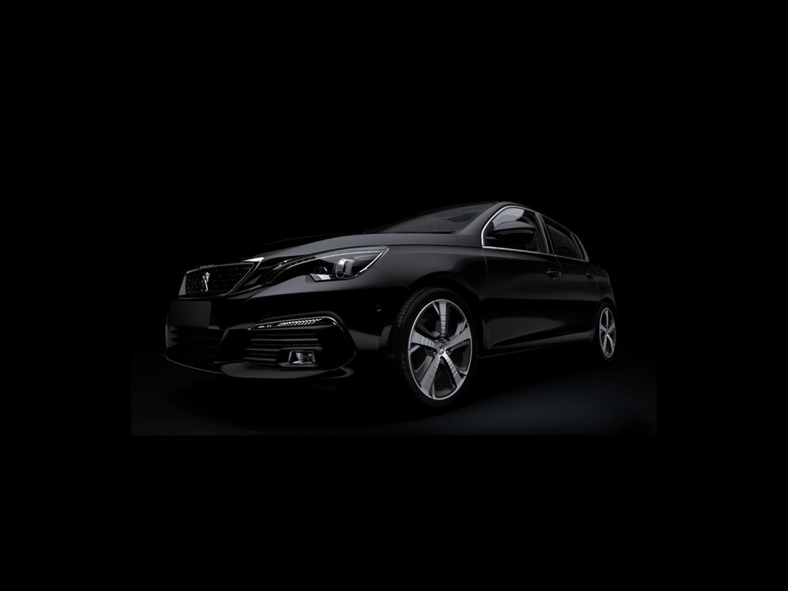 Este es el facelift del Peugeot 308