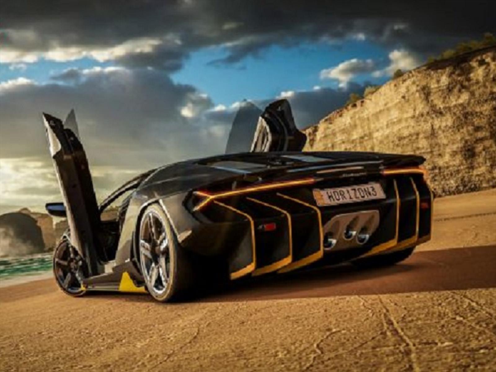 Esta es la segunda parte de la lista de autos en Forza Horizon 3