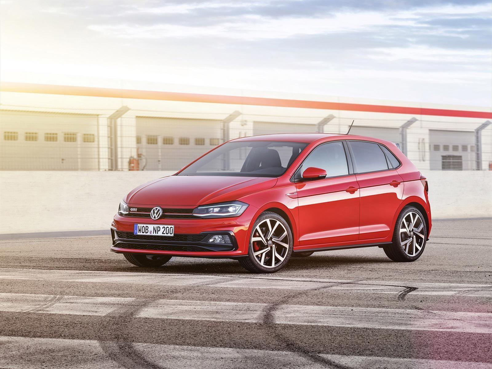 Volkswagen Polo 2018 debuta