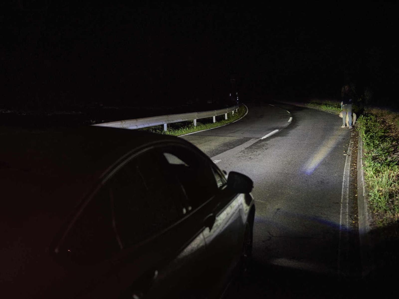 Ford muestra la evolución de sus sistemas de iluminación