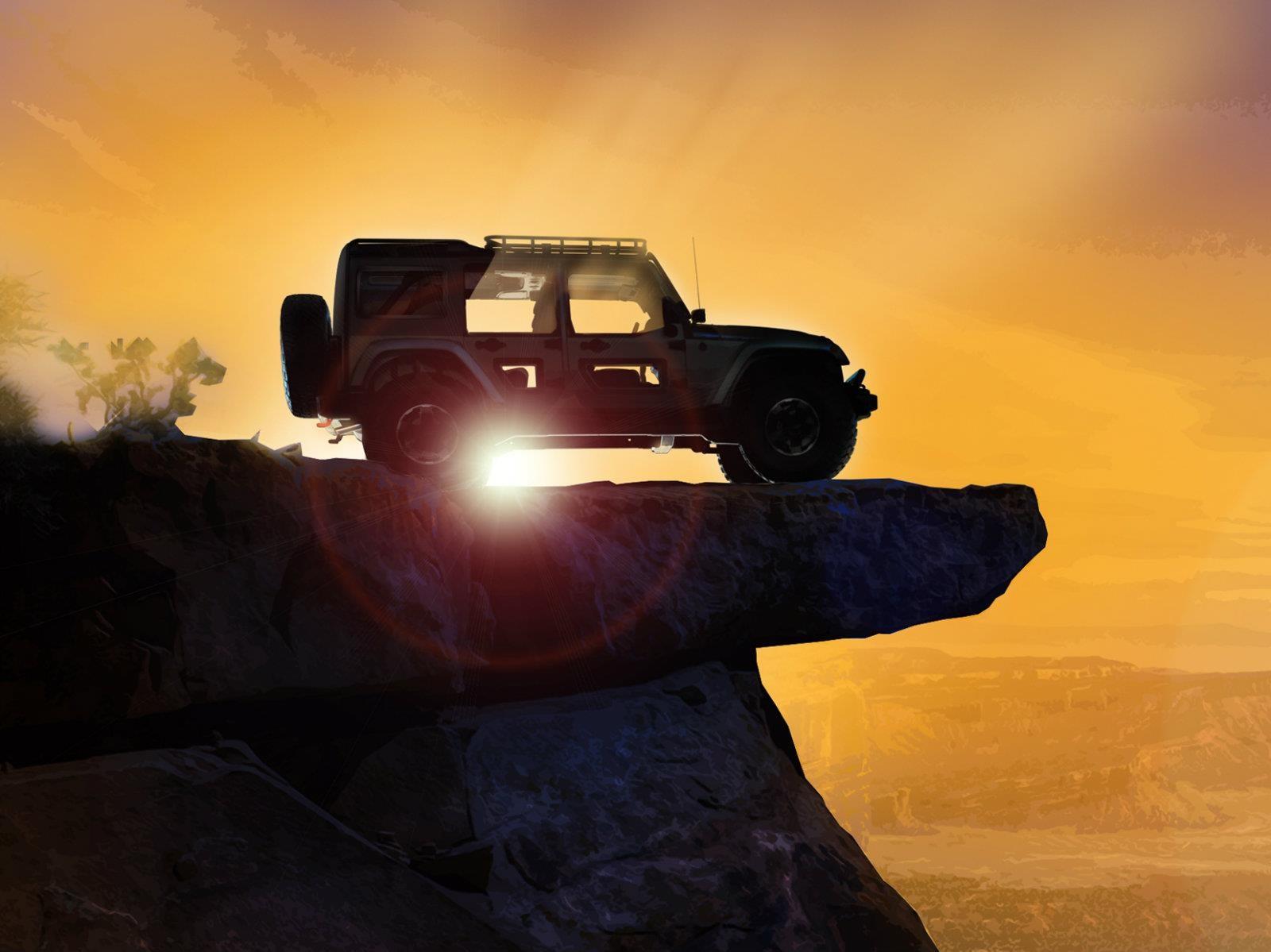 Jeep mantiene un aumento sostenido en sus ventas