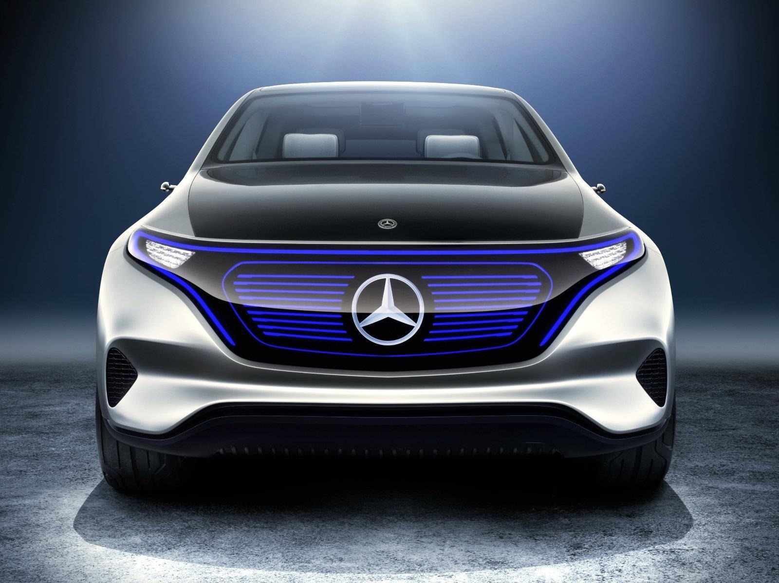 Chery demanda a Mercedes-Benz en China