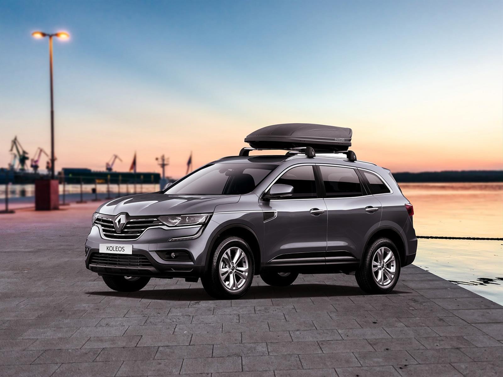 Renault Koleos Summer Edition se pone a la venta
