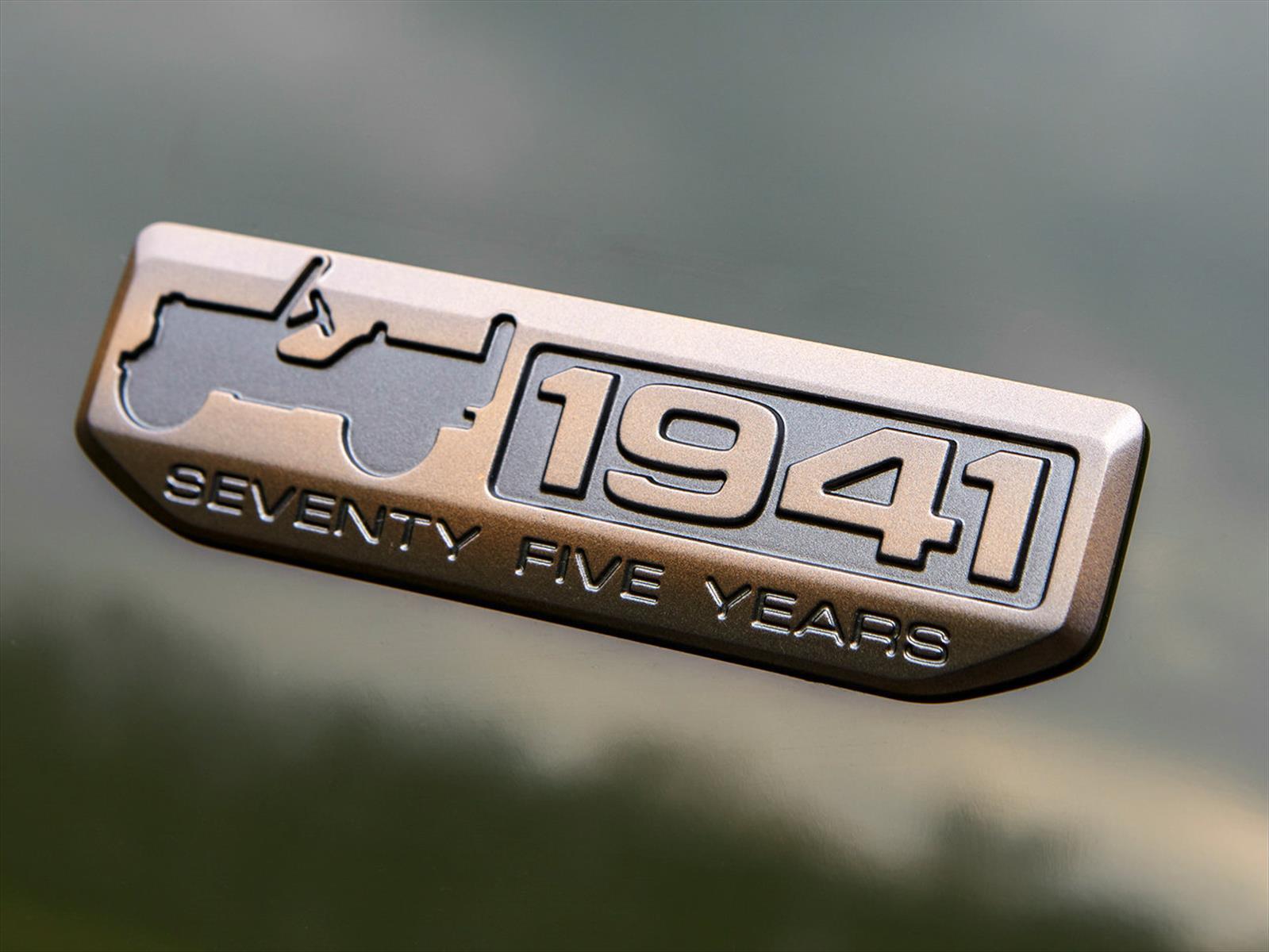 Video: un repaso por la evolución de Jeep