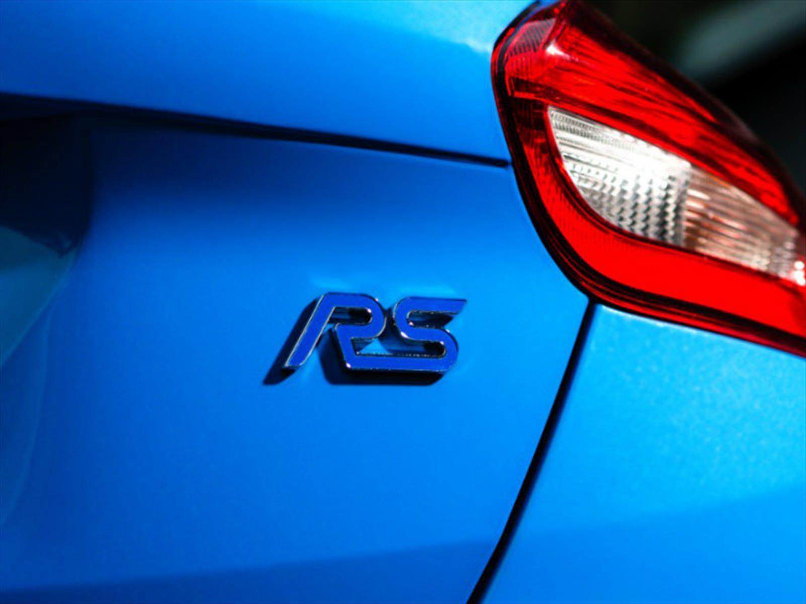 ¿Se vienen las SUVs de Ford con el sello RS?