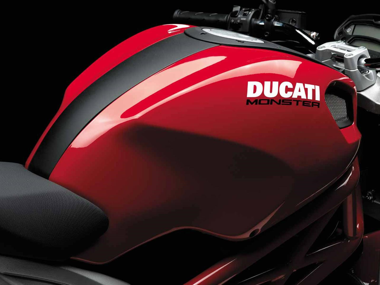 Ducati no se va, Volkswagen quiere mantenerla aun en el grupo