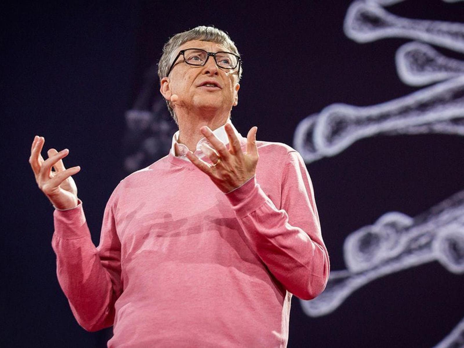GM vs Bill Gates vs GM, el duelo que nunca sucedió pero se hizo viral