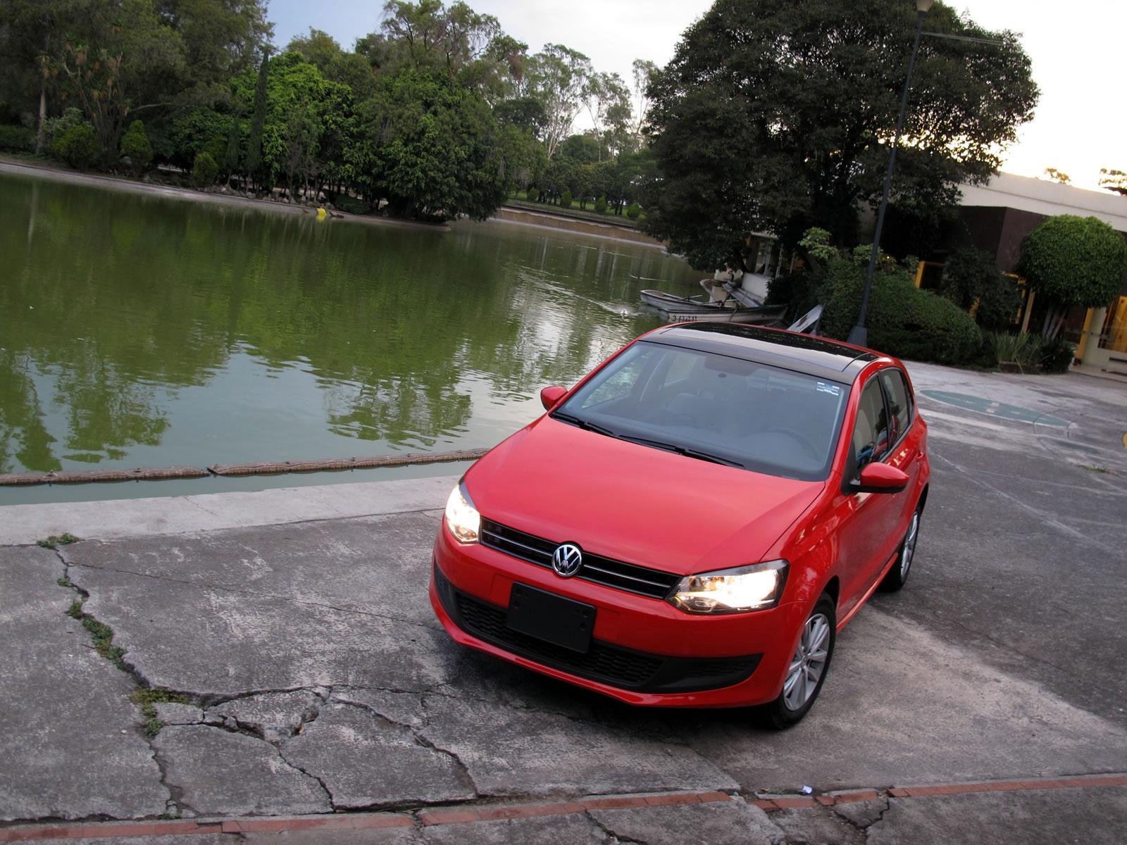 Volkswagen Polo 2013 llega a México desde $206,980 pesos