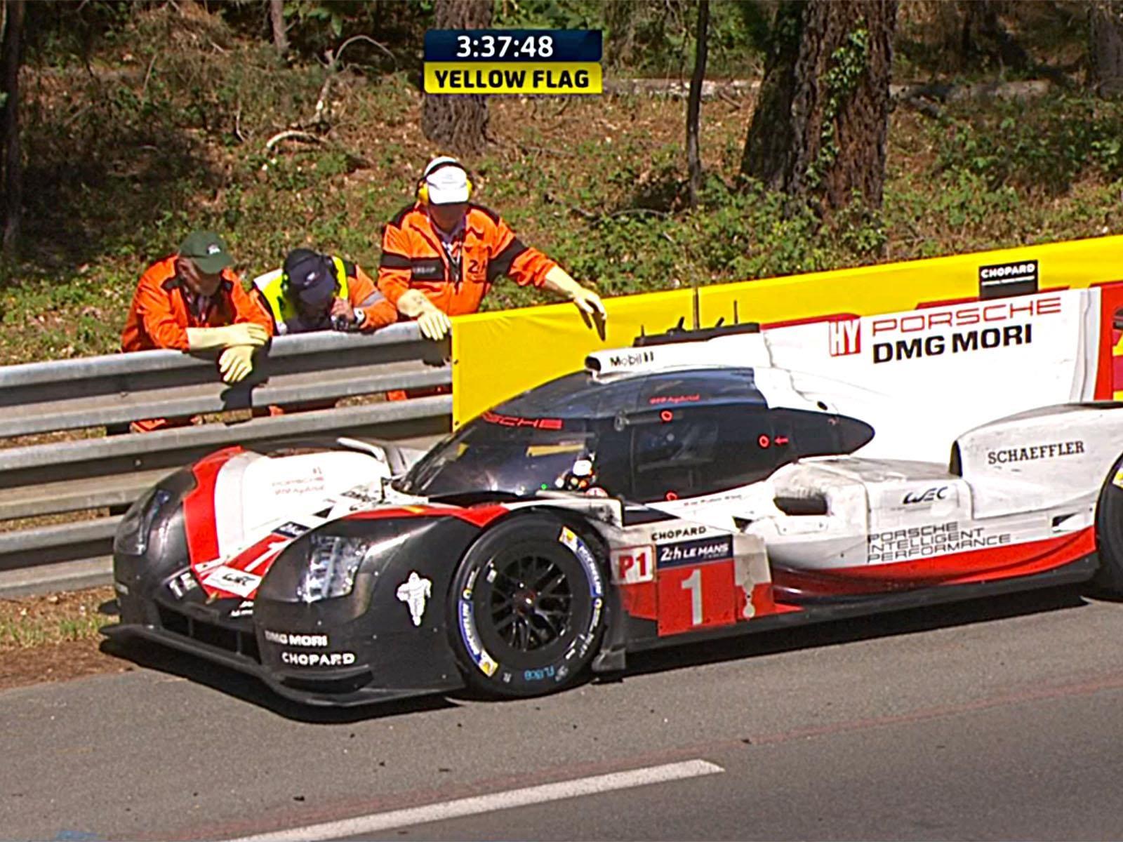 Porsche sigue los pasos de Mercedes y cambia el WEC por la Fórmula E