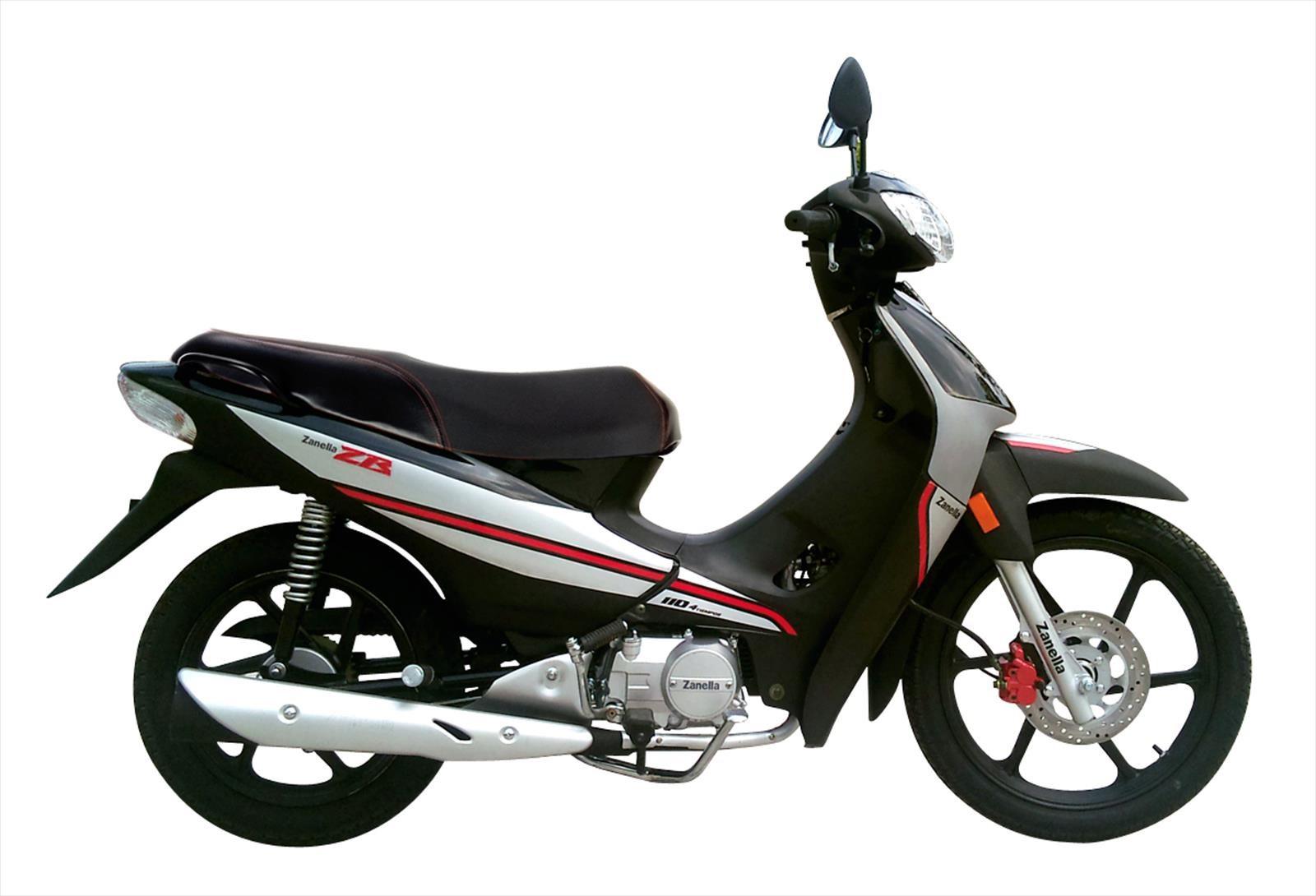 Top 10: Las motos más vendidas en julio en Argentina