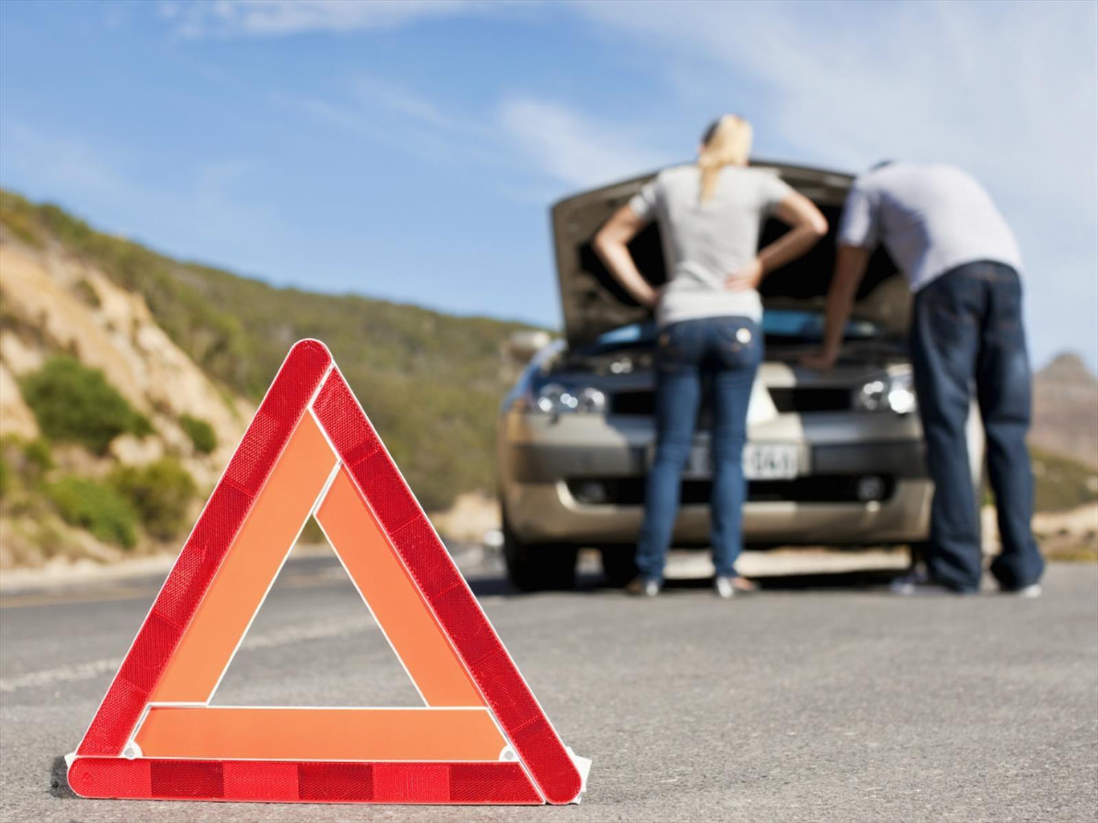 Los 8 elementos que pueden salvarte si te quedás con tu auto