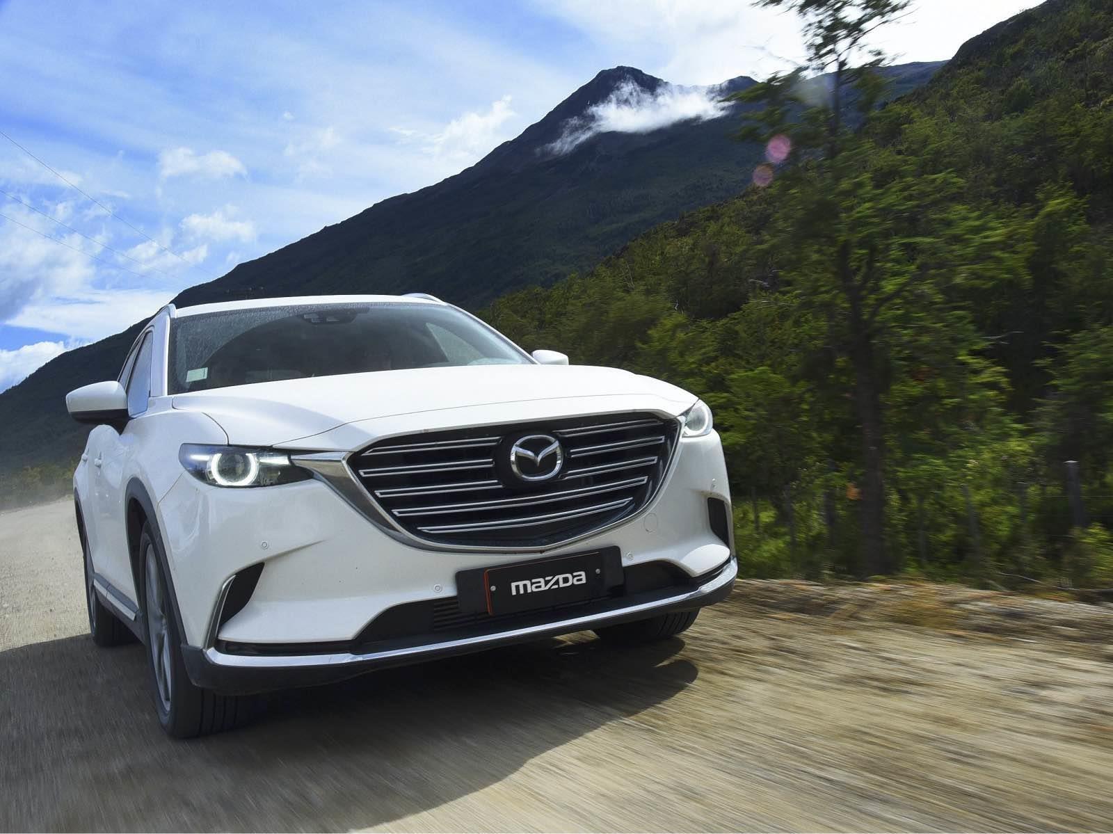 Mazda CX-9 2017 se pone a la venta