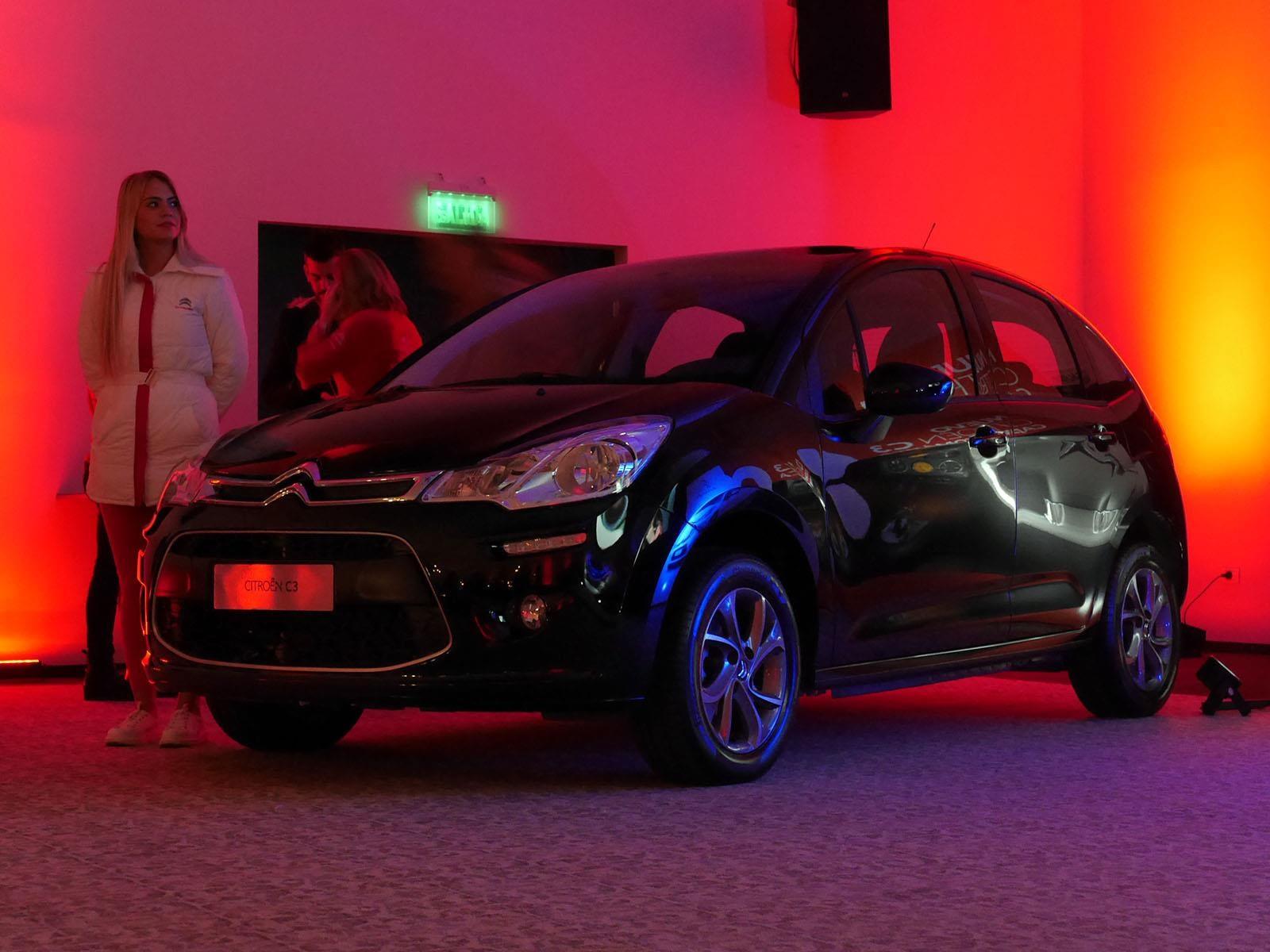 Anticipamos los nuevos Citroën C3 y C3 Aircross Automáticos