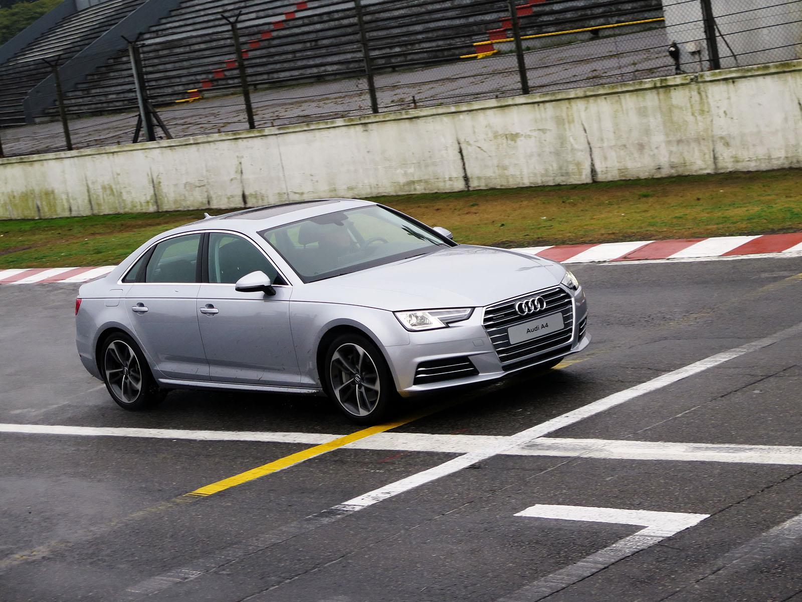 Nuevo Audi A4 se presenta en Argentina y ya lo manejamos
