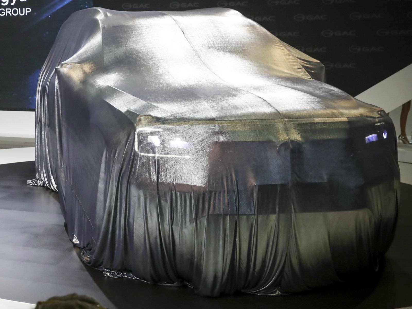 Los concept cars del Auto Show de Detroit 2017