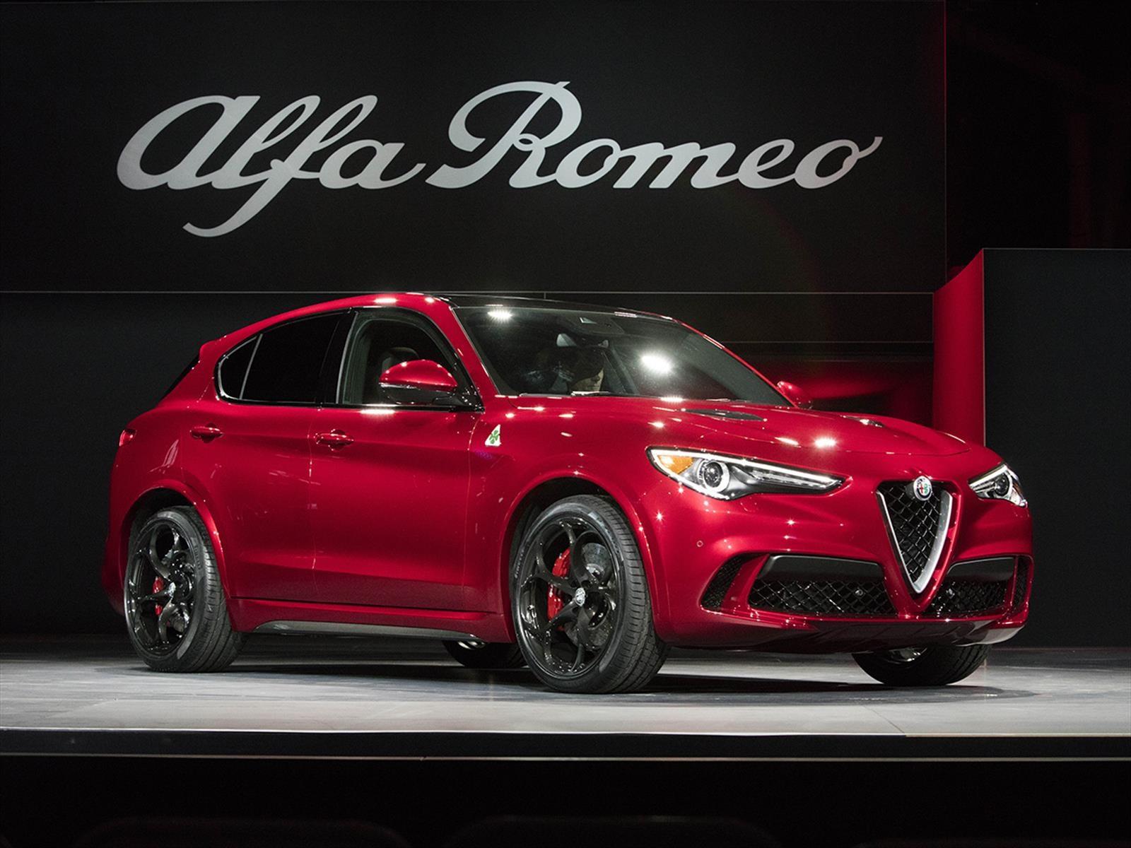 Los 7 modelos de Fiat-Chrysler que podrían llegar este 2017