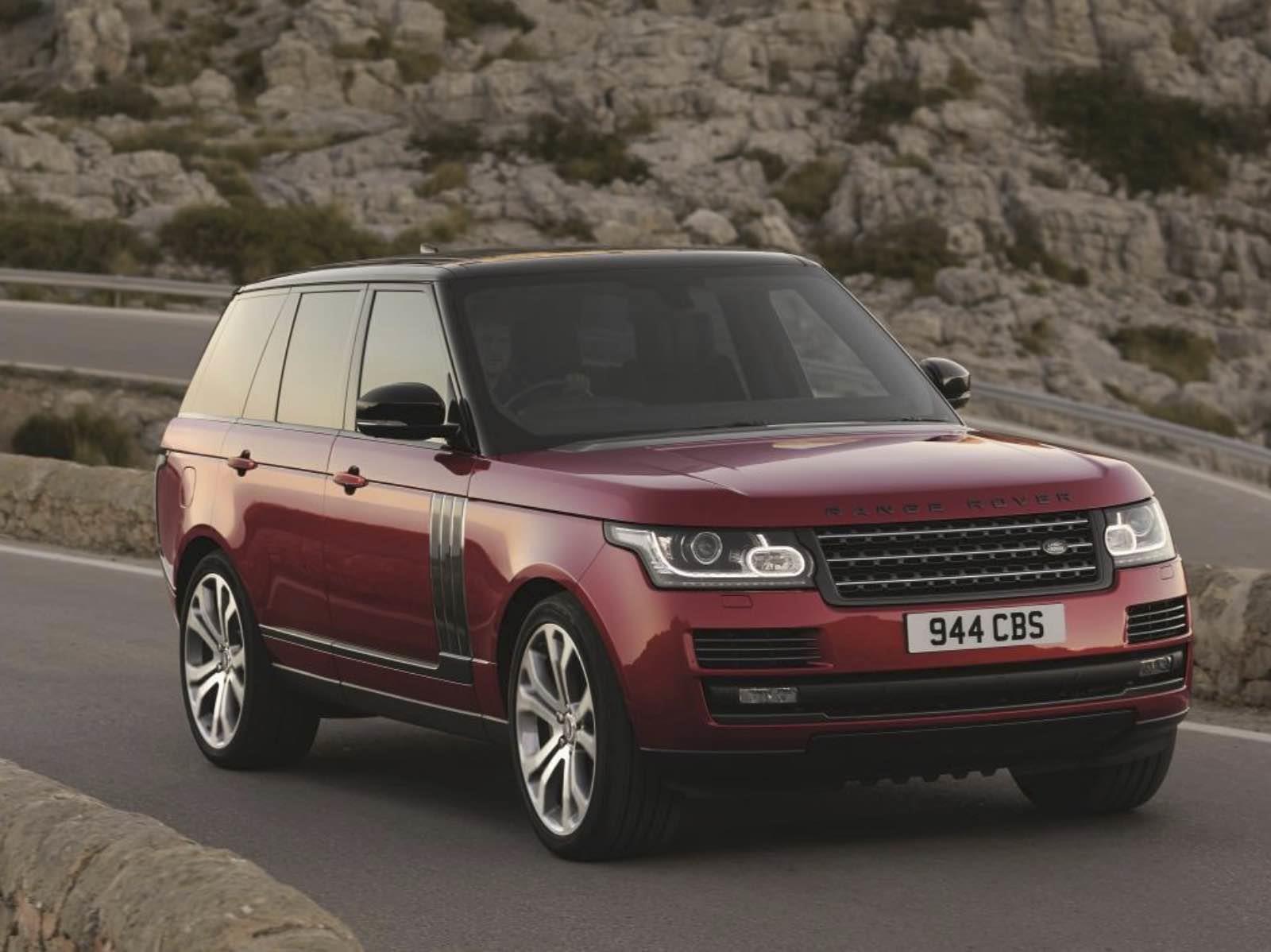 Zenith El Primero Range Rover: alta relojería