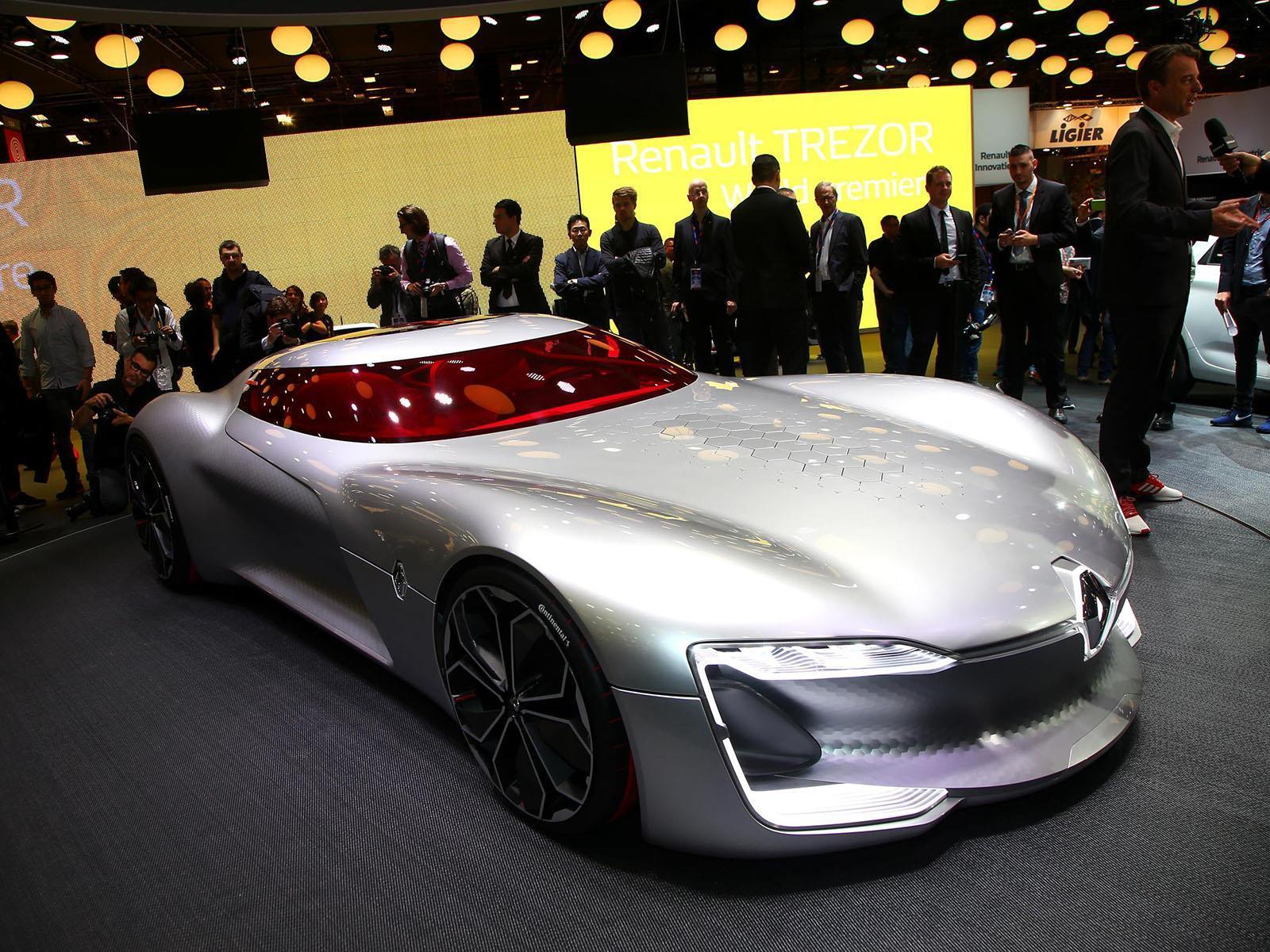 París 2016, ¿el principio del fin para los Salones del Automóvil?