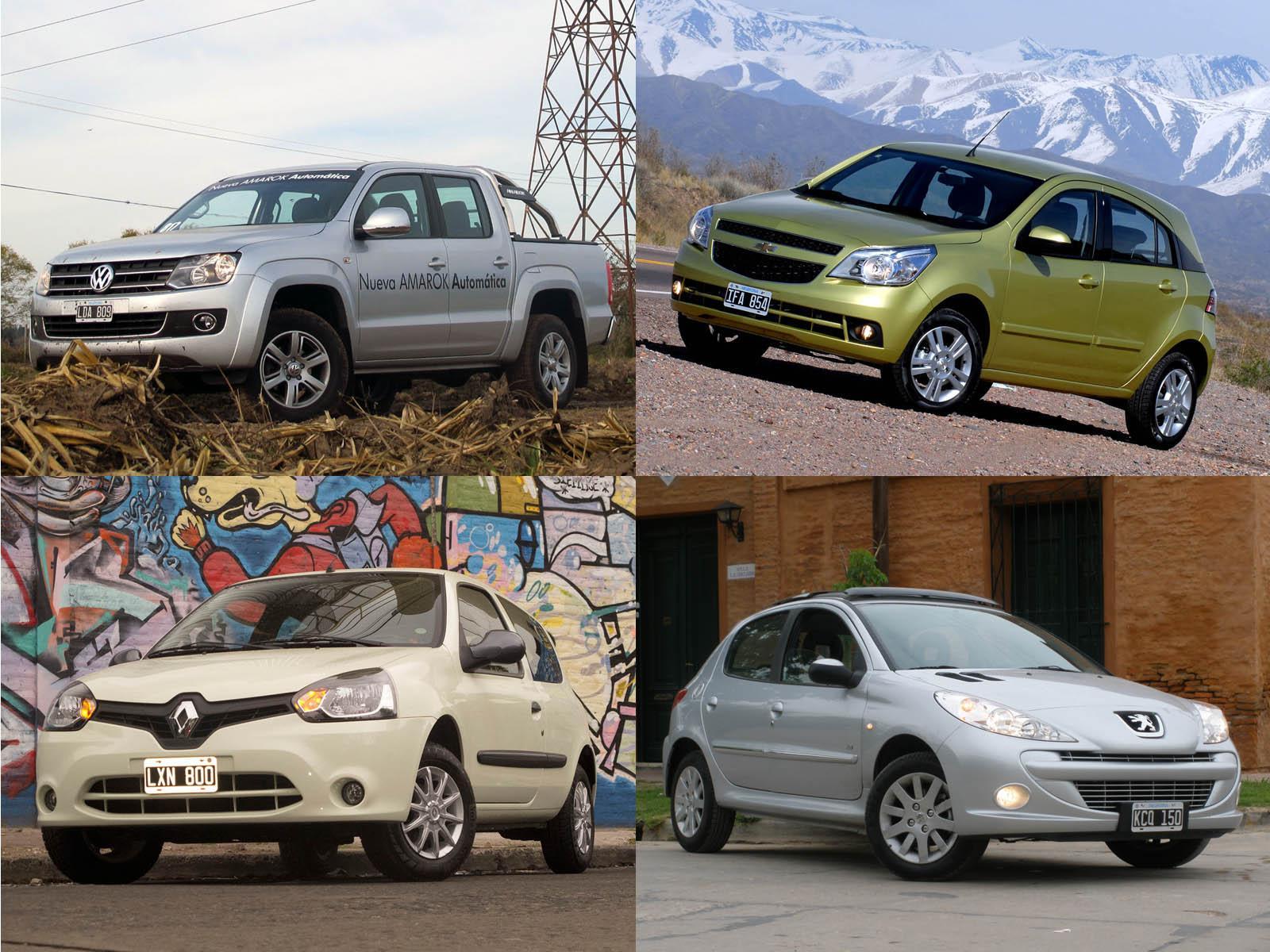 Informe especial, los autos que se fabrican en Argentina